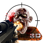 ZOMBIE ASSASSIN 3D icon