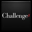 Challenges actu de l'économie logo