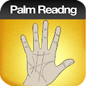 Palm Reading Secret Lite logo