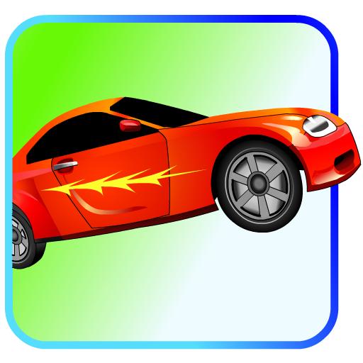 Lazy Drive 賽車遊戲 App LOGO-APP試玩