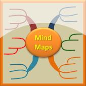 Personal Skills - 4 Mind Maps