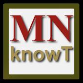 MNknowT Minnesota Dmv