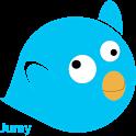 Jumy Premium for Twitter icon
