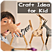 Craft Idea For Kids