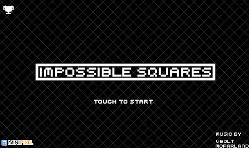 Impossible Square