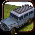 Russian SUV Simulator icon