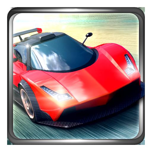 Redline Rush 賽車遊戲 App LOGO-硬是要APP