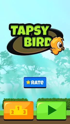 Tapsy Bird