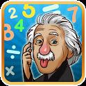數學老師有把你教好嗎? icon