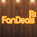 FanDeals icon