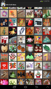 Kids Craft Ideas- screenshot thumbnail