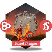 Blood Dragon GO Launcher