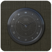 TURLINGTON Alarm Clock Widget