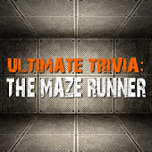 Ultimate Maze Runner Trivia