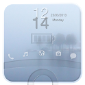 Touch Sense Theme Go Locker icon