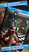 Screenshot of Beer Pong HD