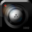 O.C. Camera -S.A.C. SSS 3D- logo