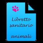 Veterinary Booklet icon