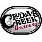 Logo for Cedar Creek Brewery