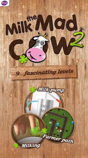 Milk the Cow 2: Fast Furious