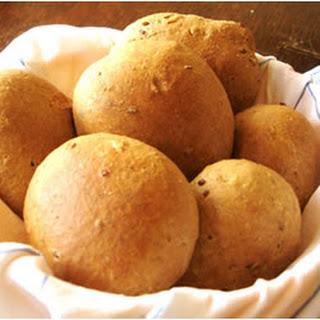 Whole Wheat Bread III