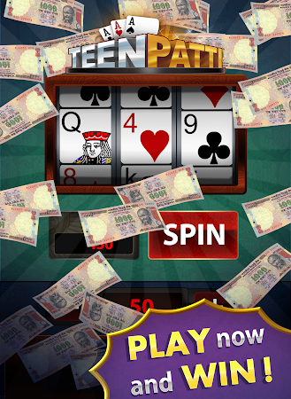 Teen Patti Slots 1.3 screenshot 353801