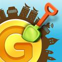 GOLDinCITY(골드인시티) icon