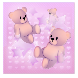 Sparks & Teddy Live Wallpaper - Android Apps on Google Play