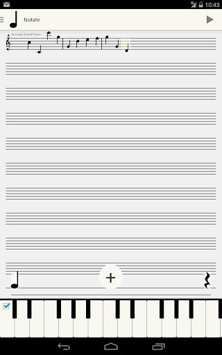 玩免費音樂APP|下載谱曲 app不用錢|硬是要APP