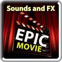 Epic Movie Sounds and FX icon