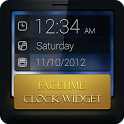 FaceTime Clock Widget icon