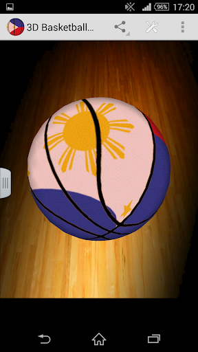 3D Basketball Philippines