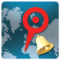 Location Alert logo