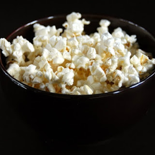 Dill Flavored Popcorn Recipes.