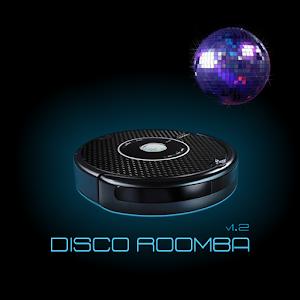 Roomba Dancer