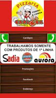 Screenshot of Pizzaria Carioca