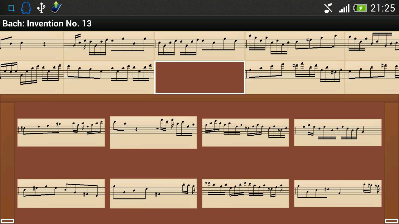 Midi Sheet Music Memo Android Apps On Google Play
