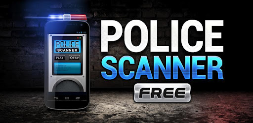 police scanner app android
