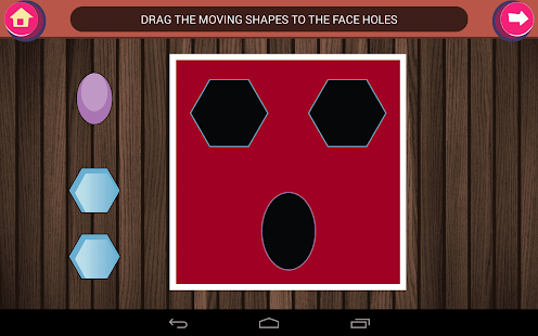 Kids Preschool Shapes & Colors - screenshot thumbnail