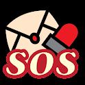 흔들어서 SOS무료 logo