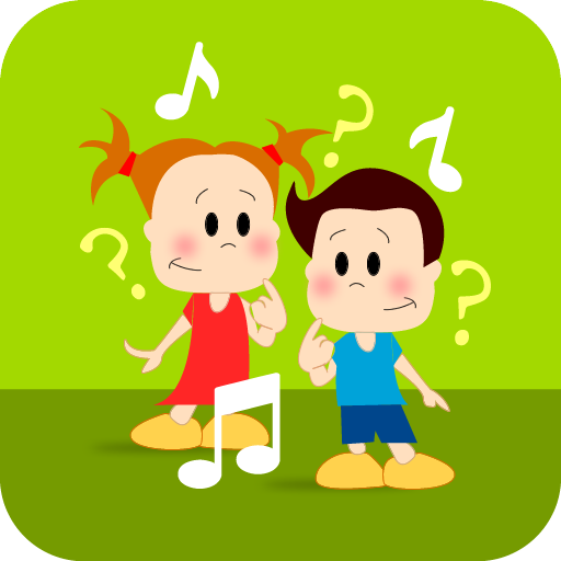 Sound Quest For Kids!