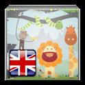 Simon Animal English Edition