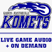 Komets Athletics