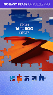 100 PICS Puzzles - FREE Jigsaw Screenshot 6