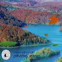 "Wallpaper  Plitvice ""Kozjak"" icon"