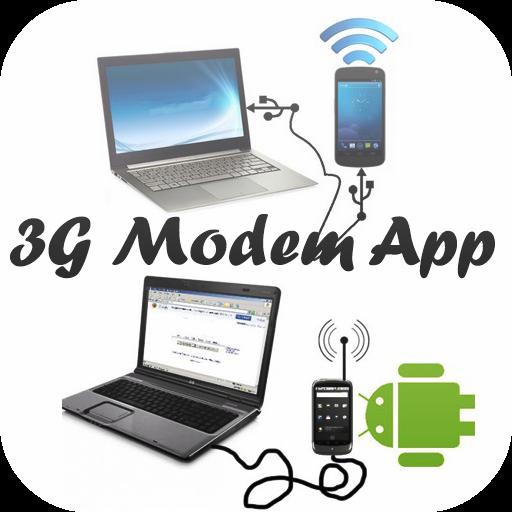 3G Modem App