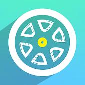 Autoblog App Tablet