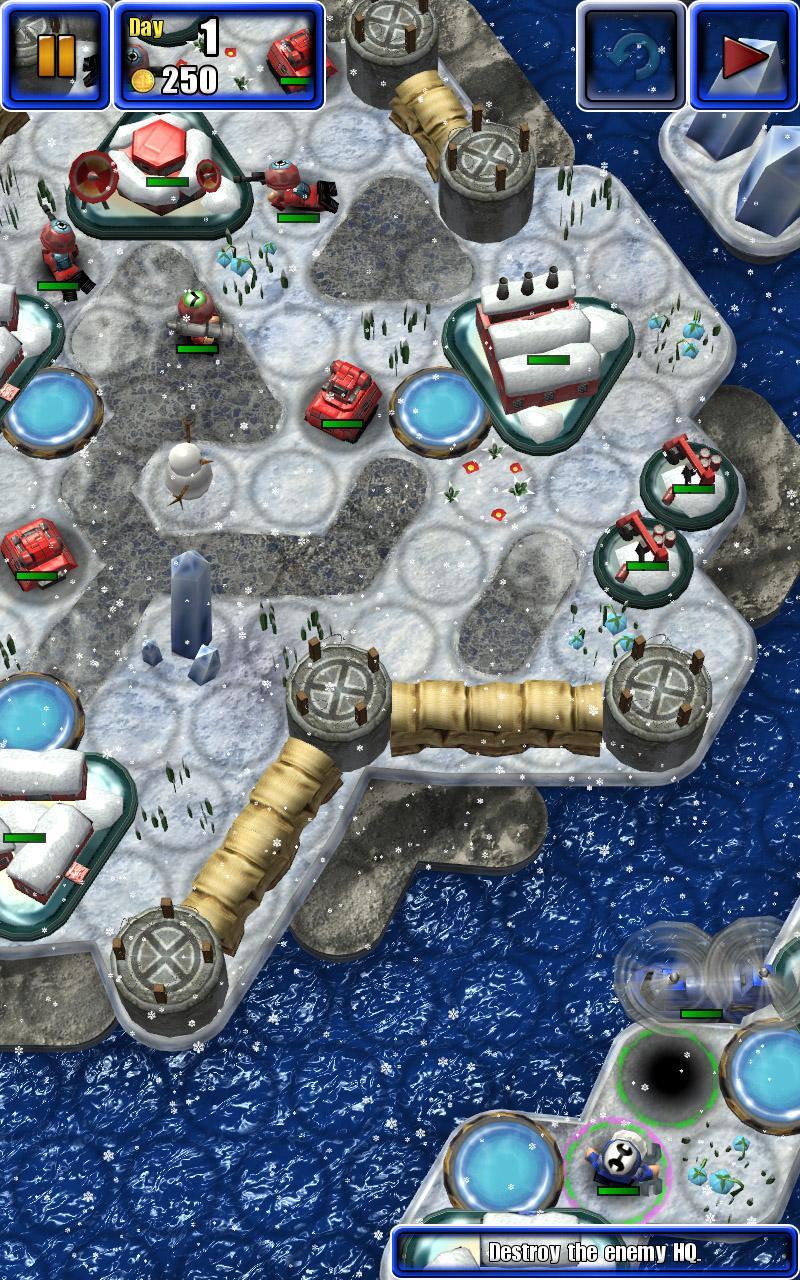 Great Little War Game 2 screenshot #11