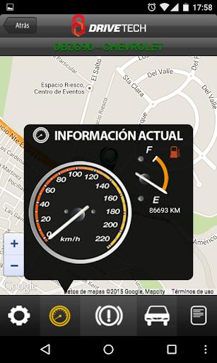 【免費交通運輸App】Drivetech-APP點子