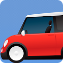 Car Finder - Remember parking icon